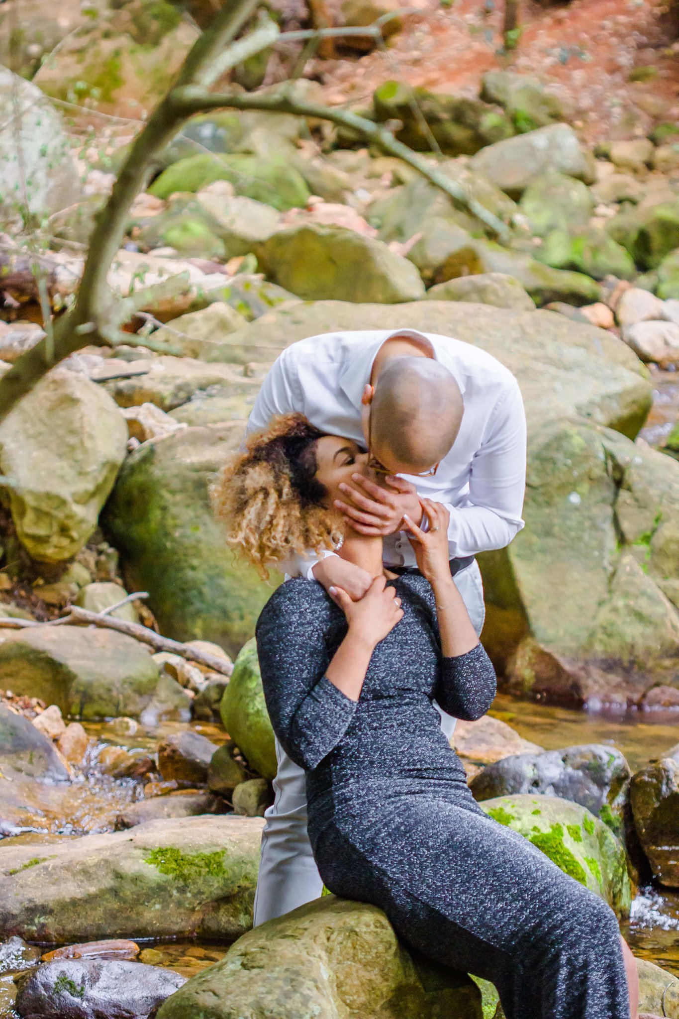 Cape Town,Couples,Engagement Shoot,Forest,Photography,SamArendse Photography,Wedding,