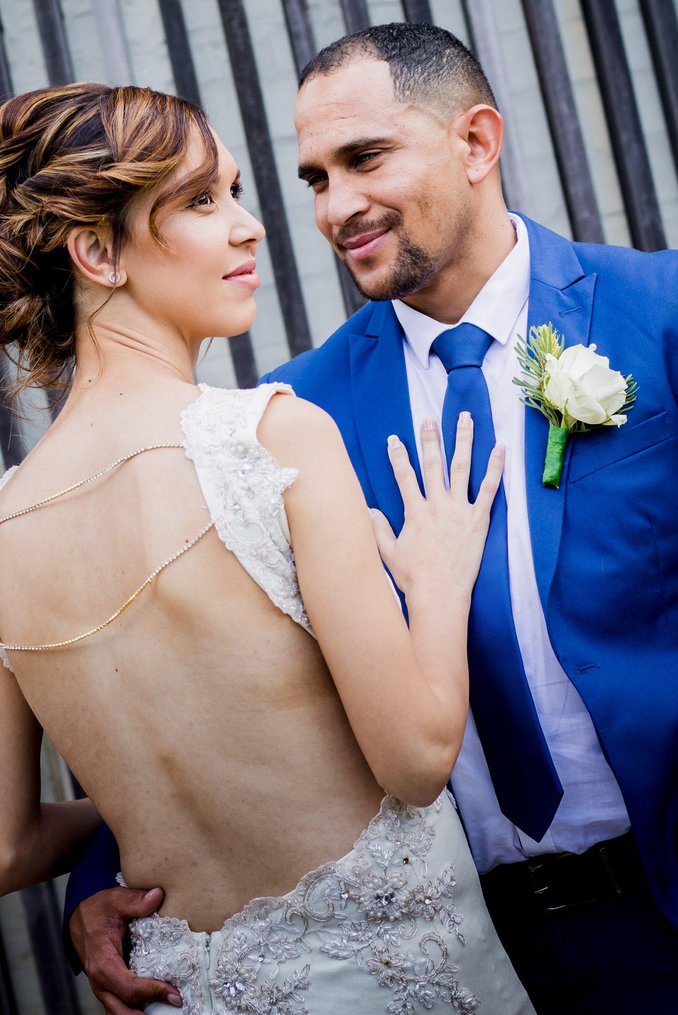KELLY & JEAN WEDDING | KOLPING GUEST HOUSE
