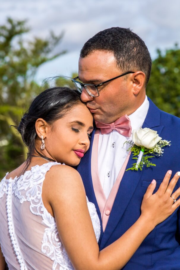 ASHLEY & MICHEAL WEDDING | MCPHERSON