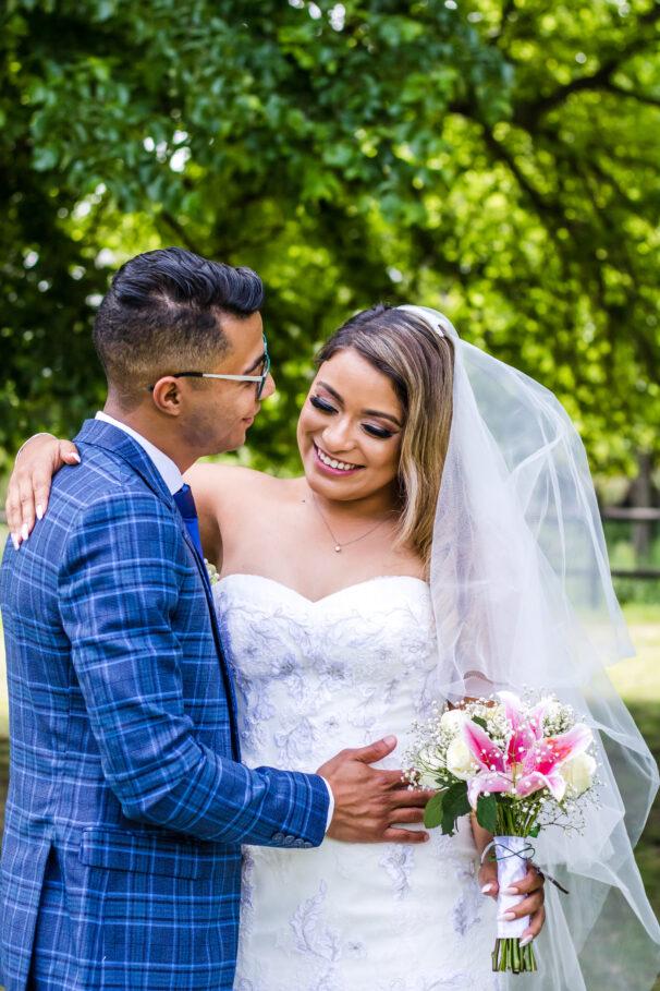 RHONWYN & LISA WEDDING | OU STAL EQUESTRIAN ESTATE