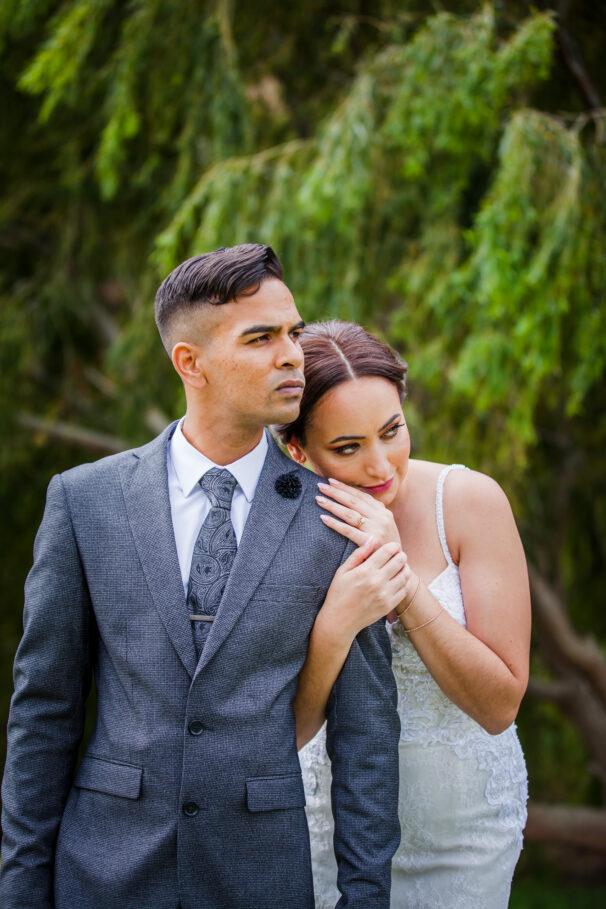 BRADLEY & NICOLE WEDDING